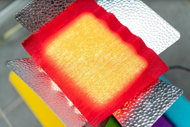 Chụp những bức hình bong bóng dầu ăn đẹp như trong mơ với một chiếc smartphone - Ảnh 3.