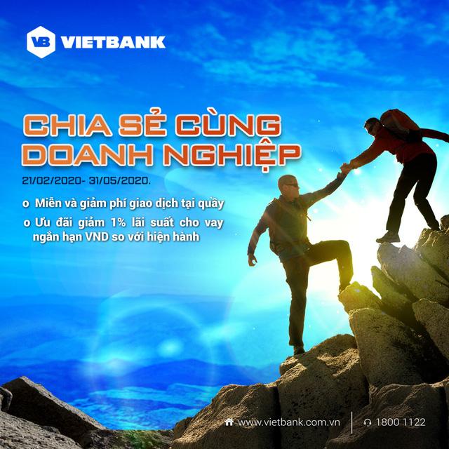 Vietbank, Hoa Lâm và Kohnan đến từ Nhật Bản tài trợ 100.000 khẩu trangcho Sở Y tế Tp. Hồ Chí Minh - Ảnh 1.