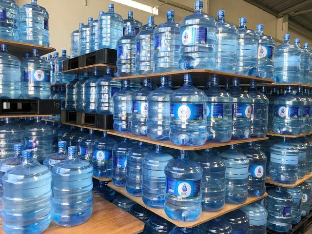 Nước Đá Hồng Phúc khẳng định thương hiệu, lấn sân sang nước tinh khiết với sản phẩm Rosée Water - Ảnh 3.