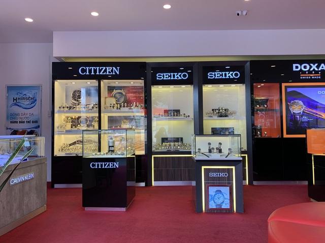 Đồng hồ Citizen của nước nào? Review chi tiết về chất lượng - Ảnh 2.