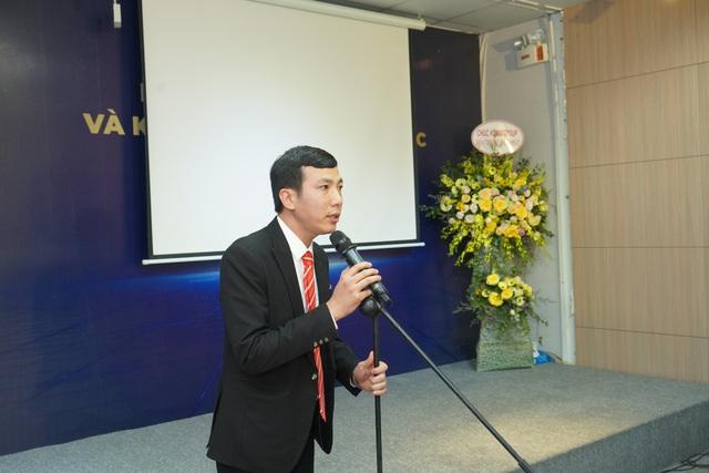 Komagroup ngay lập tức bắt tay 03 đối tác chiến lược trong ngày ra mắt thị trường Việt Nam - Ảnh 1.