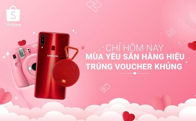 """Deal sốc: Top quà công nghệ siêu hot dành tặng """"gấu"""" mùa Valentine chỉ từ 9.000đ, duy nhất trong ngày 8/2 - Ảnh 1."""