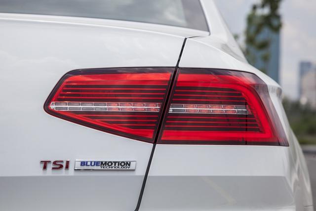 Công nghệ BlueMotion – Màu xanh của ngành ô tô - Ảnh 2.
