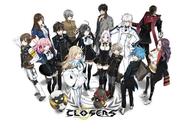 """Closers ra mắt hai nhân vật mới team Wildhüter, hứa hẹn sự """"bùng nổ"""" - Ảnh 3."""