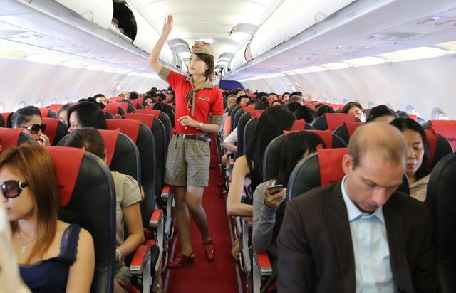 Quan điểm sai lầm: Hàng không giá vé rẻ là không an toàn - Ảnh 1.