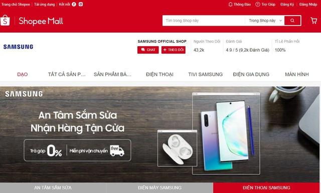 Samsung Galaxy S20 series chính thức mở bán, mua hàng ở đâu vừa rẻ vừa chất lại nhận được nhiều hậu mãi? - Ảnh 2.