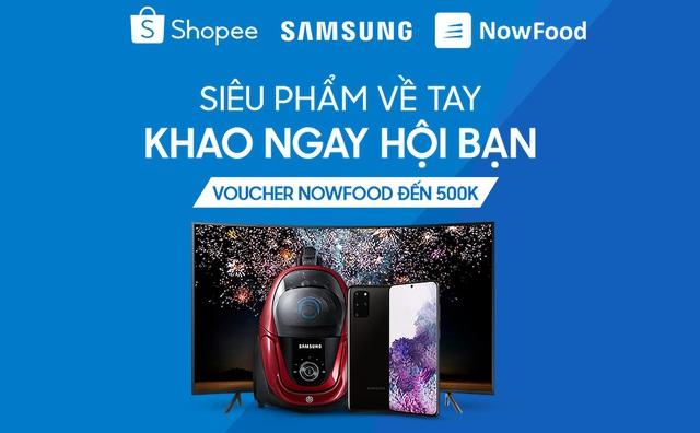 Samsung Galaxy S20 series chính thức mở bán, mua hàng ở đâu vừa rẻ vừa chất lại nhận được nhiều hậu mãi? - Ảnh 4.