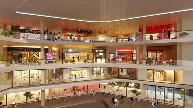 Dự án căn hộ cao cấp hàng đầu trung tâm Chợ Lớn đáp ứng nhu cầu của cư dân trong khu vực - Ảnh 1.