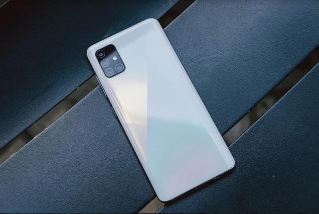 Galaxy A51 thống trị phân khúc với nhiều tính năng vượt trội - Ảnh 3.