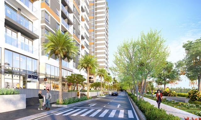 Căn hộ ven sông d'Lusso ra mắt thị trường quận 2 với giá hấp dẫn - Ảnh 1.