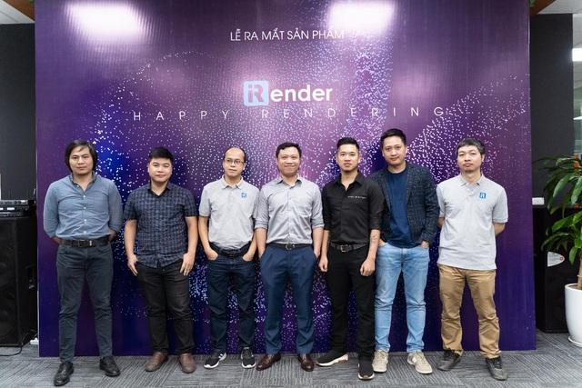 iRender trong cuộc chơi điện toán đám mây toàn cầu - Ảnh 2.