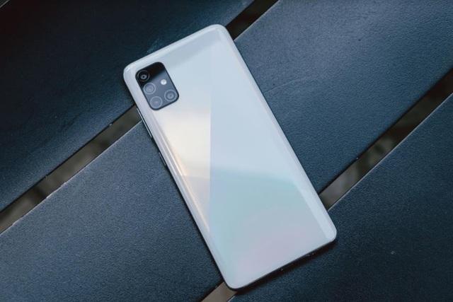 """Mở ra """"kỉ nguyên mới"""" về nhiếp ảnh trên điện thoại, Galaxy A51 thắng lớn trong phân khúc giới trẻ - Ảnh 3."""