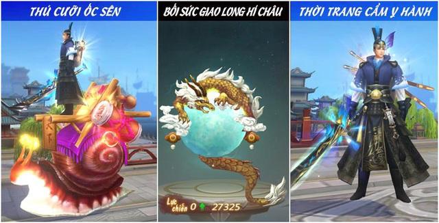 Kiếm Ca VNG bản PC chính thức ra mắt ngày 13/3 - Ảnh 8.