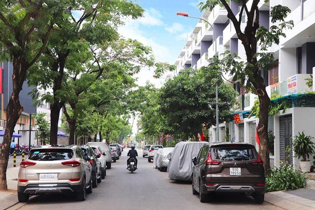 Tuyến phố thương mại hiện đại bậc nhất Sài Gòn - Ảnh 1.