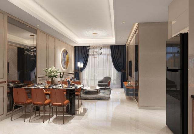 Chọn căn hộ cho gia đình nhiều thế hệ - Ảnh 2.
