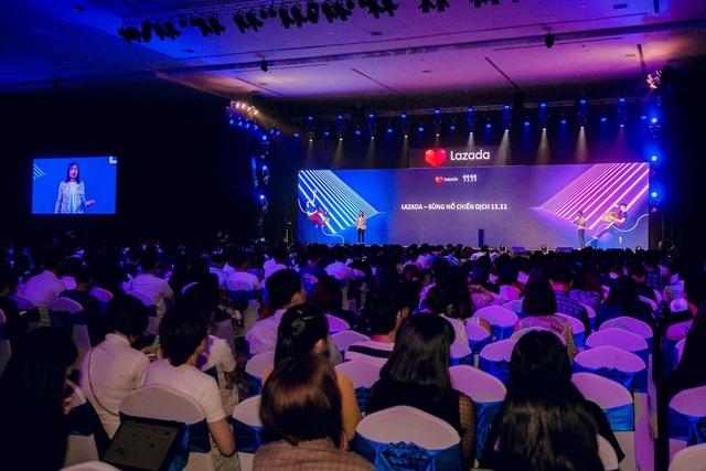 5 công nghệ trọng yếu giúp ông lớn giữ vững phong độ trên thị trường thương mại điện tử Việt Nam - Ảnh 3.