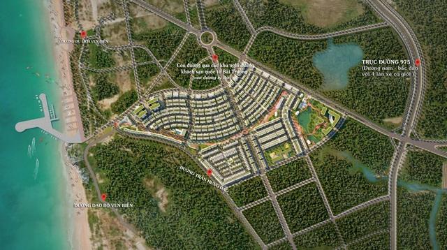 Vị trí của Meyhomes Capital Phú Quốc nói lên điều gì? - Ảnh 2.