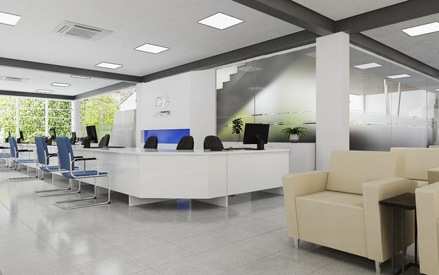 Hyundai Giải Phóng cơ sở Ngọc Hồi – Showroom Hyundai 3S tiêu chuẩn toàn cầu - Ảnh 2.