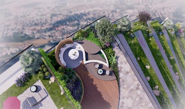 Công bố tòa tháp đặc biệt trong dự án 25 nghìn tỷ đồng của Sunshine Group tại Quận 7 - Ảnh 2.
