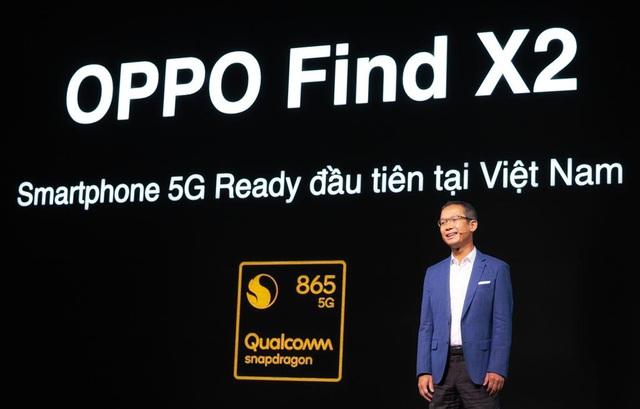 OPPO Find X2 với nhiều đột phá dẫn đầu thị trường ra mắt, giá 23,9 triệu, tặng kèm quà 7,9 triệu - Ảnh 6.