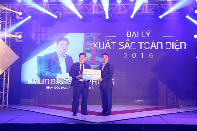 Hyundai Giải Phóng cơ sở Ngọc Hồi – Showroom Hyundai 3S tiêu chuẩn toàn cầu - Ảnh 5.