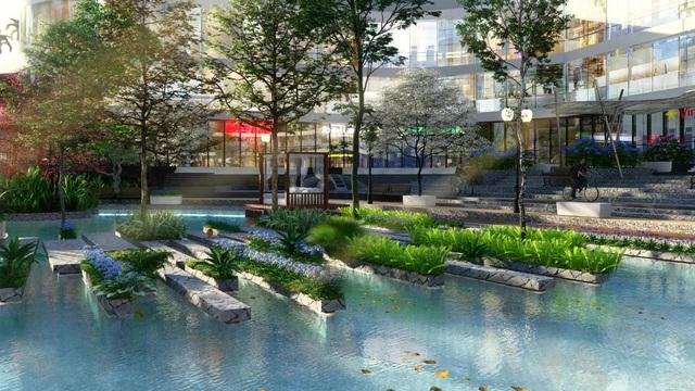Công bố tòa tháp đặc biệt trong dự án 25 nghìn tỷ đồng của Sunshine Group tại Quận 7 - Ảnh 6.