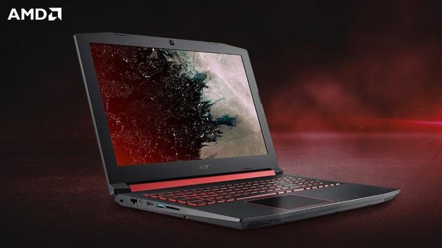 Laptop gaming phần cứng AMD - không chỉ là những cỗ máy gaming hoàn hảo với mức giá cực kỳ phải chăng - Ảnh 1.