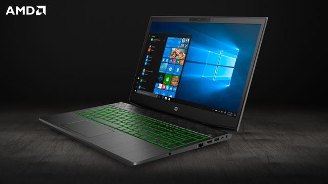 Laptop gaming phần cứng AMD - không chỉ là những cỗ máy gaming hoàn hảo với mức giá cực kỳ phải chăng - Ảnh 2.