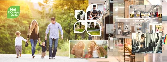 Ảnh hưởng của môi trường sống tới sức khỏe người lớn và trẻ nhỏ - Ảnh 3.