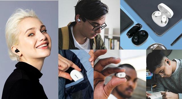 Sau chuỗi sản phẩm thành công, Soul tiếp tục mở bán mẫu True Wireless siêu rẻ. Giá shock chỉ 599K - Ảnh 2.