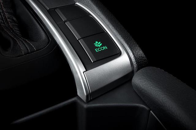 Honda Civic RS thêm màu mới tại Việt Nam - Ảnh 6.