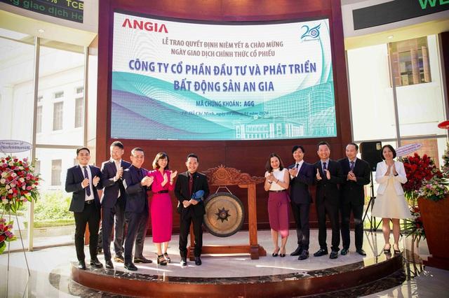 Sau khi niêm yết, An Gia (AGG) ra mắt dự án Westgate ngay trung tâm hành chính Tây Sài Gòn - Ảnh 1.  Sau khi niêm yết, An Gia (AGG) ra mắt dự án Westgate ngay trung tâm hành chính Tây Sài Gòn an gia agg 09012020 1 1583120294506611279394