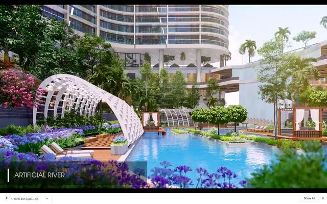 Sunshine Group đầu tư trung tâm Detox tối tân bậc nhất Việt Nam trong dự án 25 nghìn tỷ đồng tại Quận 7 - Ảnh 8.