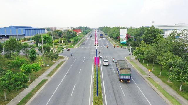 Khu công nghiệp Phú Tân sẵn sàng chào đón doanh nghiệp - Ảnh 2.
