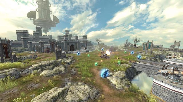 Công Thành Chiến – Tính năng mà mọi game thủ AxE: Alliance X Empire mong chờ sẽ chính thức ra mắt ngày 25/3 - Ảnh 4.
