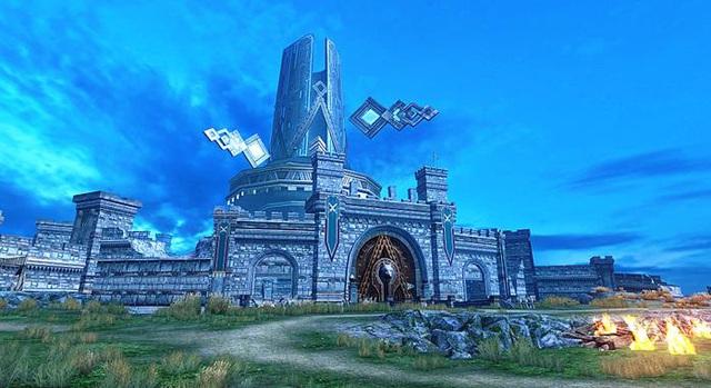 Công Thành Chiến – Tính năng mà mọi game thủ AxE: Alliance X Empire mong chờ sẽ chính thức ra mắt ngày 25/3 - Ảnh 2.