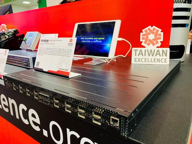 Taiwan Excellence mở ra triển vọng phục hồi của các ngành công nghiệp Đài Loan mùa dịch Covid-19 - Ảnh 2.