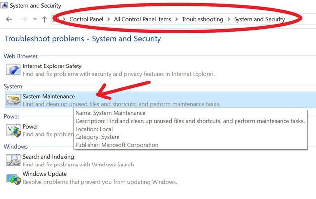 Hướng dẫn cách tối đa sức mạnh laptop trên Windows 10 - Ảnh 4.