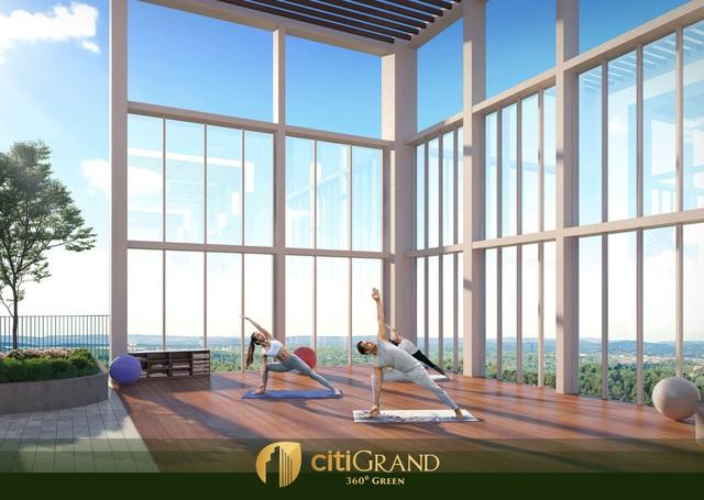 Bất động sản CitiGrand 2020: Kênh đầu tư hấp dẫn hàng đầu - Ảnh 1.