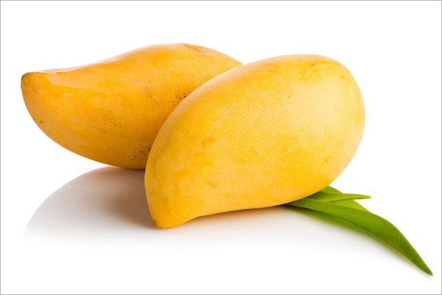 Top 5 thực phẩm có vị ngọt tự nhiên nên đưa vào chế độ ăn hàng ngày - Ảnh 1.