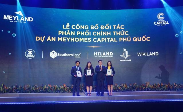 Meyhomes Capital Phú Quốc công bố đại lý phân phối - Ảnh 2.