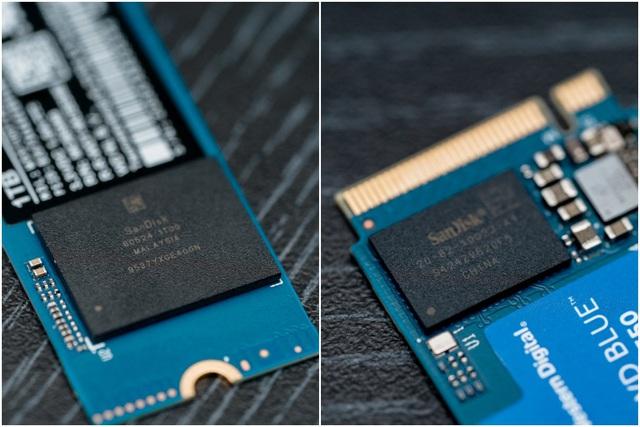 Dùng thử ổ cứng SSD WD Blue SN550: Chuẩn NVMe siêu tốc, dung lượng 1TB, giá chỉ khoảng 3 triệu thì liệu có ngon-bổ-rẻ như lời đồn? - Ảnh 3.