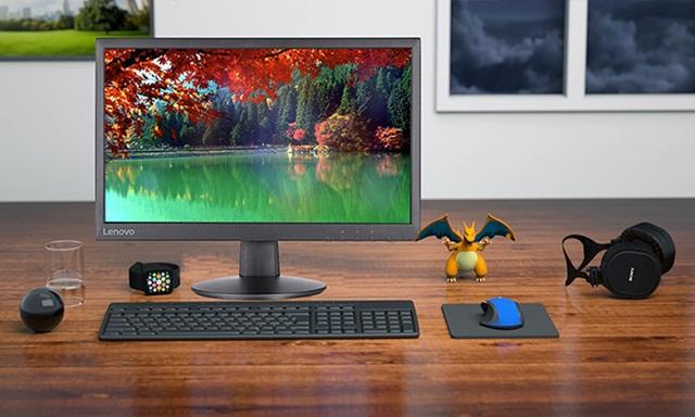 Bộ ba màn hình Lenovo L Series: lựa chọn phong phú cho giải trí và công việc - Ảnh 3.