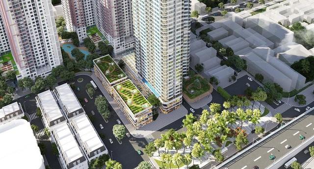 Điều gì khiến dự án căn hộ cao cấp hàng đầu Bình Dương Charm City được lòng cư dân tương lai - Ảnh 3.
