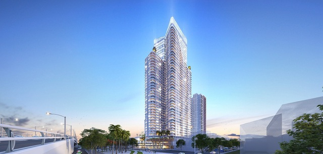 Điều gì khiến dự án căn hộ cao cấp hàng đầu Bình Dương Charm City được lòng cư dân tương lai - Ảnh 4.
