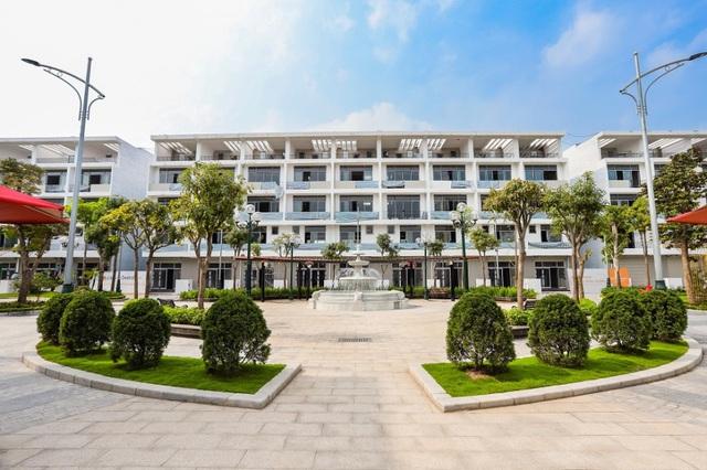 Bình Minh Garden: Bất động sản gắn liền với đất tiếp tục là kênh đầu tư an toàn - Ảnh 1.