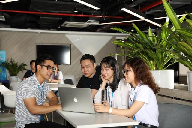 Tại sao hỗ trợ kỹ thuật trong ngành IT là nơi lý tưởng để bắt đầu sự nghiệp của bạn - Ảnh 1.