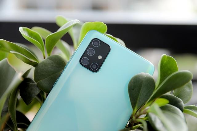 Đẳng cấp camera macro của Galaxy A51 lại là những gì người dùng chẳng mấy khi nhìn thấy - Ảnh 1.