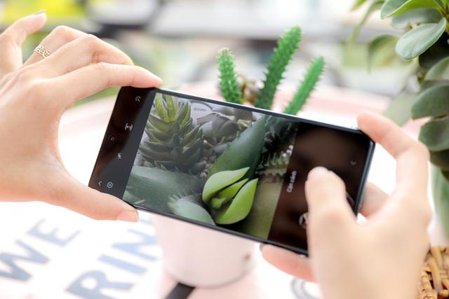 Đẳng cấp camera macro của Galaxy A51 lại là những gì người dùng chẳng mấy khi nhìn thấy - Ảnh 2.