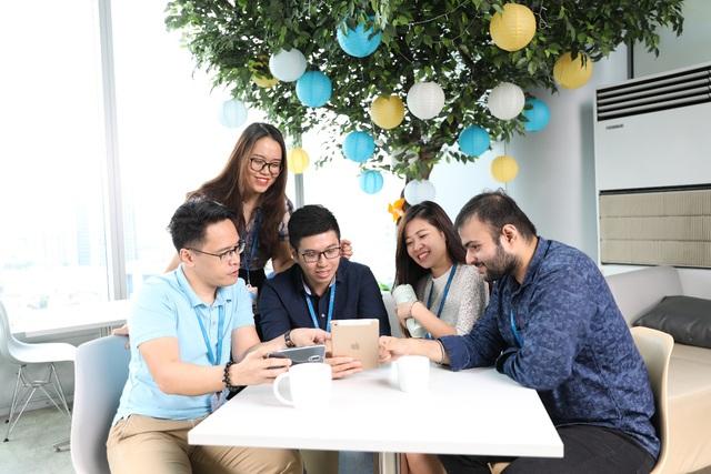 Tại sao hỗ trợ kỹ thuật trong ngành IT là nơi lý tưởng để bắt đầu sự nghiệp của bạn - Ảnh 2.